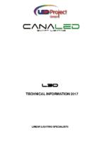 Canaled Katalog
