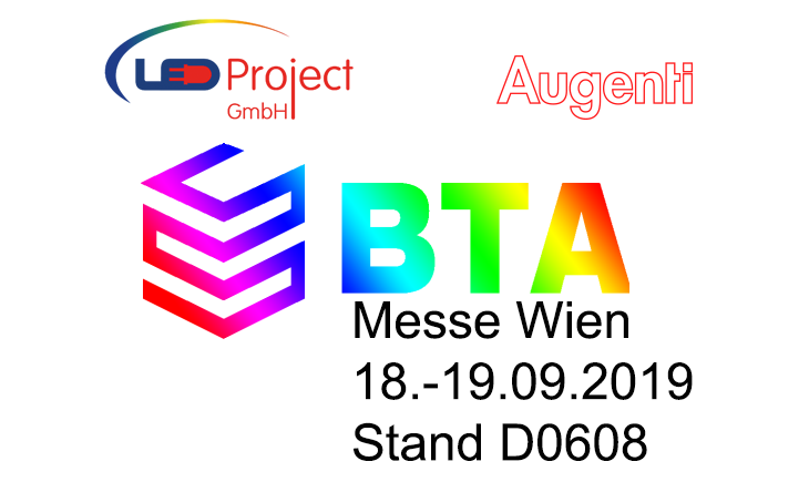 BTA Messe Wien am 18.-19. Sep 2019 D0608