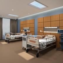 EWindow Krankenhaus